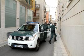 La criminalidad estuvo al alza en Baleares hasta junio