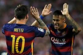 Leo Messi se despide de Neymar con un emotivo mensaje en redes sociales