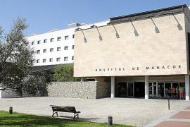 Un hongo obliga a cerrar una zona quirúrgica del hospital de Manacor