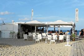 Ambiente 'chill out' y comida thai en Floridita Beach Bar