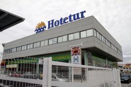 Hotetur, la hotelera de Viajes Marsans, solicita el concurso de acreedores