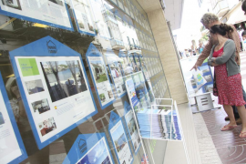 El Govern convoca ayudas al alquiler en pleno debate sobre los pisos turísticos