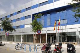 El PP ve «motivos suficientes» para ir a los tribunales por el alquiler del edificio de Son Rossinyol