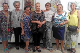 Exposición colectiva en La Misericòrdia
