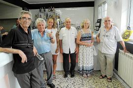 El Centro Gallego de Mallorca celebra Santiago Apóstol