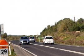 ARCA presenta alegaciones al desdoblamiento de la carretera Llucmajor-Campos