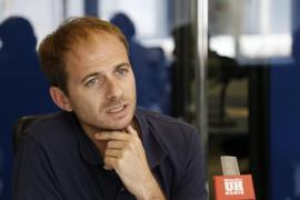 Carlos Sureda abandona el Mallorca