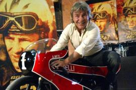 Adiós a una «leyenda del deporte» y al «pionero» del motociclismo español