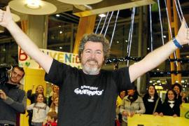 Dinamarca pide cárcel para Juan López de Uralde y otros diez activistas
