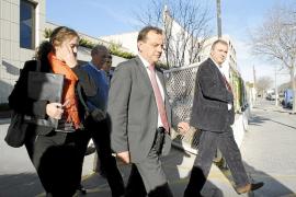 Las UTES del 'caso Cloaca' cobraron por residuos no recogidos, según el fiscal
