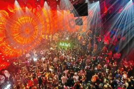 Experiencia única en Heart Ibiza