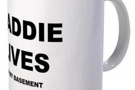 Macabro merchandising sobre la pequeña Madeleine
