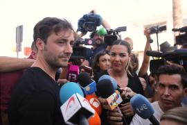 Pablo Nieto: «Mi padre se merece una despedida como es él, a lo grande»