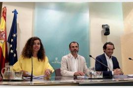 Baleares modifica su ley para regular el alquiler turístico en pisos