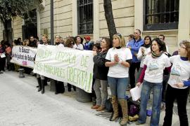 La escuela Ses Marjades continuará abierta, aunque no admitirá nuevas matrículas
