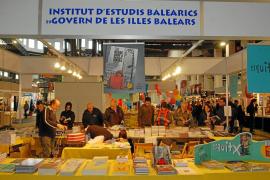 Balears desplegará 24 metros cuadrados de historieta en Ficómic