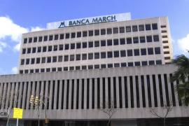 Banca March obtuvo un beneficio neto de 136 millones en 2010