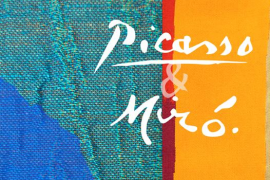 'Picasso & Miró. Tapices' se expone en La Residencia de Deià