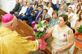 Santa María, «la patrona de todos los ibicencos»