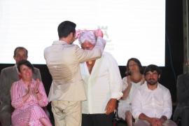 Entrega de las Medalles d'Or de la ciutat d'Eivissa (Fotos: M. Sastre)