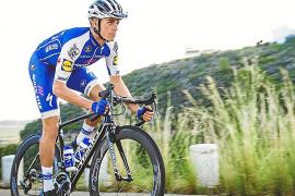 Enric Mas, segundo en la Vuelta a Burgos