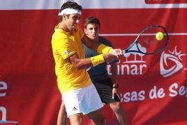 El mallorquín Jaume Munar se adjudica el XXXII Open Castilla y León