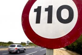 El Supremo decidirá en unos días si suspende la bajada del límite de velocidad