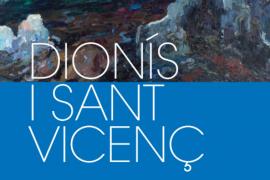 'Dionís i Sant Vicenç' se expone en el Hotel Molins de Pollença