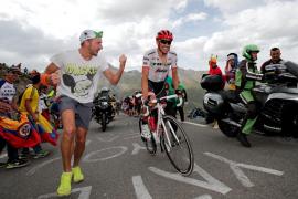 Alberto Contador se retirará tras la disputa de la Vuelta a España