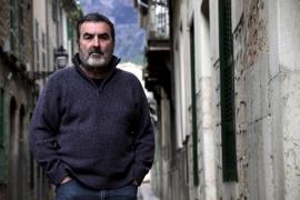 "Francesc Lorente: ""Me limito a relacionar pensamiento y arte"""
