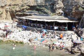 Can Lluc, un mito en la costa de la Serra de Tramuntana