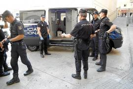 Detenidos por alquilar pisos de Palma que no eran suyos a turistas españoles