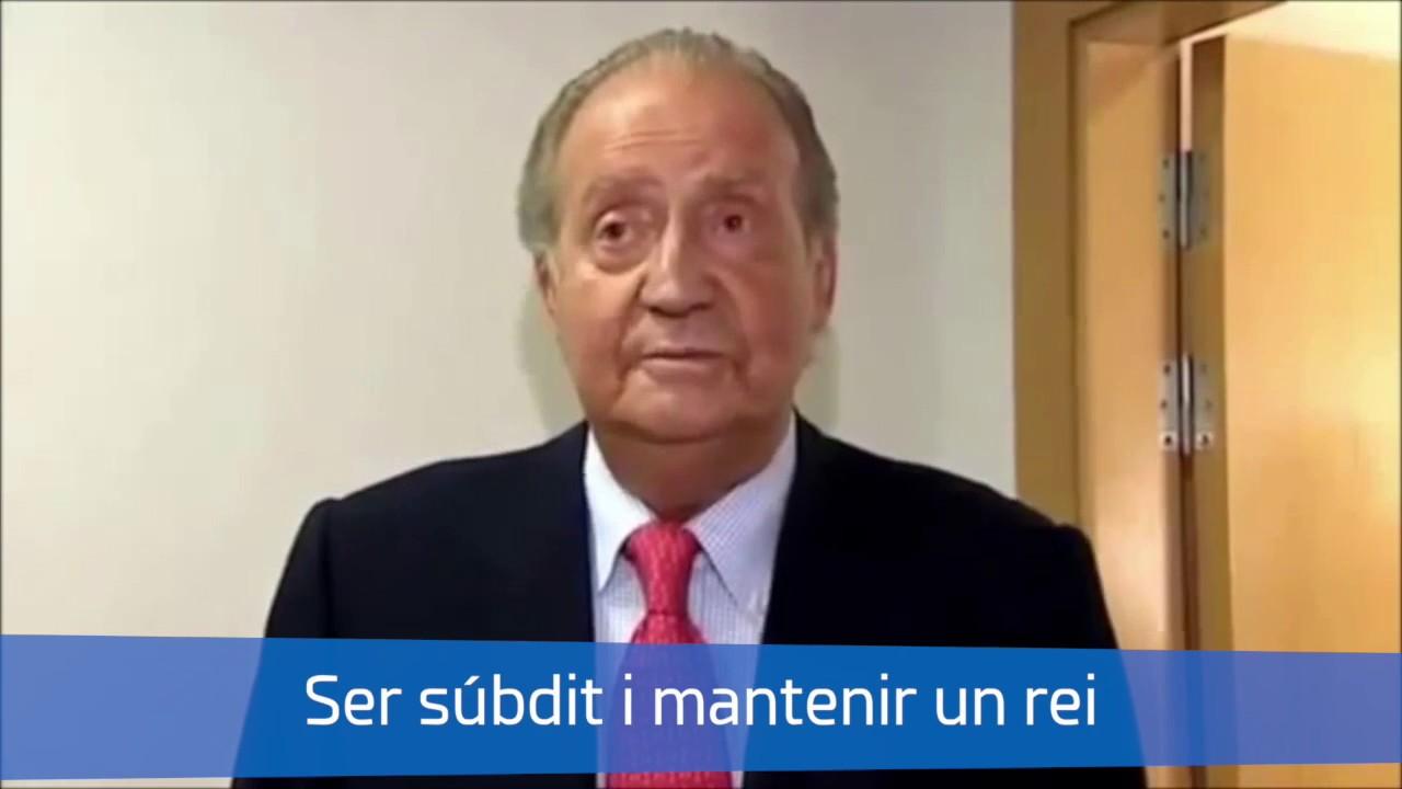 Demòcrates esgrimen a Franco, los toros y el rey para que los catalanes voten 'sí' en el referéndum