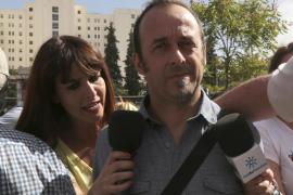 El excompañero de Juana Rivas pide una orden de detención contra ella al no acudir ante el juez