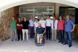 El Govern destina 600.000 euros a mejorar la accesibilidad de nueve centros de salud