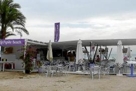 La Pepita Beach, un rincón especial en Playa de Alcúdia