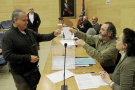 USO obtiene la mayoría de delegados en las elecciones de funcionarios del Estado