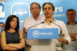 Un exjefe de la Patrulla Verde sitúa a Gijón y Rodríguez al frente de la trama