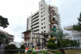 La magistrada ve indicios de prevaricación en la actuación del ex alcalde sobre el hotel Son Moll