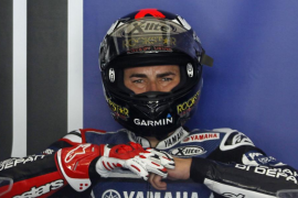 Rossi dispara contra Lorenzo