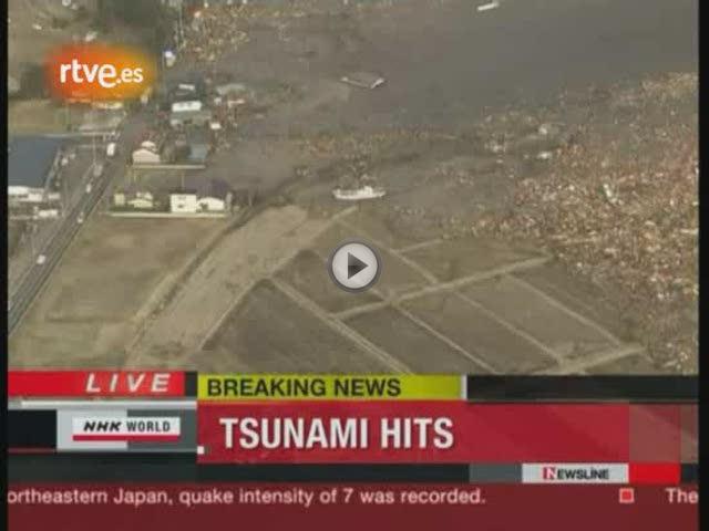 Japón lucha contra «la peor  crisis desde la Segunda Guerra Mundial»