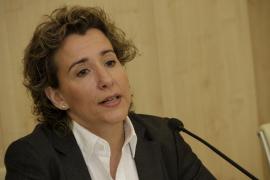Calvo estudia la posibilidad de emprender acciones  legales contra el PP por calumnias contra ella