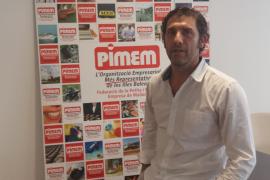 Sampol deja la vicepresidencia de Pimem por desacuerdos