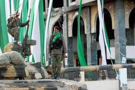 La UE reconoce al Consejo Nacional Libio de Transición como «interlocutor válido»