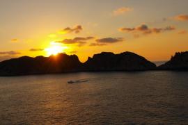Las mejores puestas de sol de Mallorca, según nuestros lectores