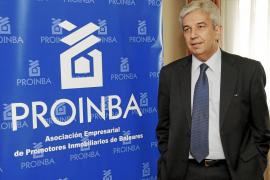 Los promotores culpan a la banca de impedir la recuperación de la construcción