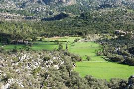 Escorca quiere comercializar las antiguas 'possessions' como refugios de montaña