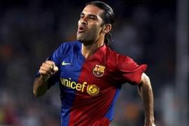 El exjugador del Barcelona Rafa Márquez, vinculado con el narcotráfico