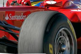 Schumacher y Alonso avisan