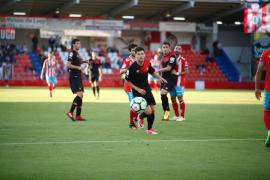 El Mallorca supera al Lugo y sigue lanzado esta pretemporada